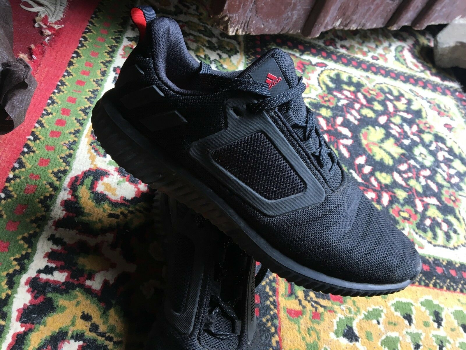 ADIDAS CLIMACOOL TRAINERS 2017 Black - Fast Shipping