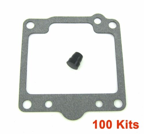 100 XCARBURETOR REBUILD KIT 1980-83 suzuki gs1100 gs 1100e gs1100es--Basic Kit