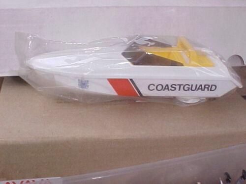 Lionel coast guard boat for 16960 flatcar