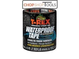 Shurtape SHU285987 T-REX® Waterproof Tape 100mm x 1.5m