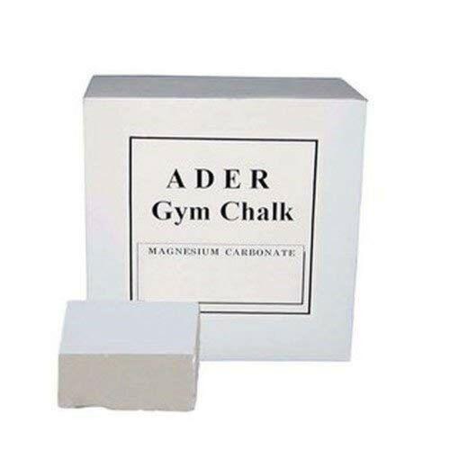 Ader Gym Chalk 8-2 oz Blocks