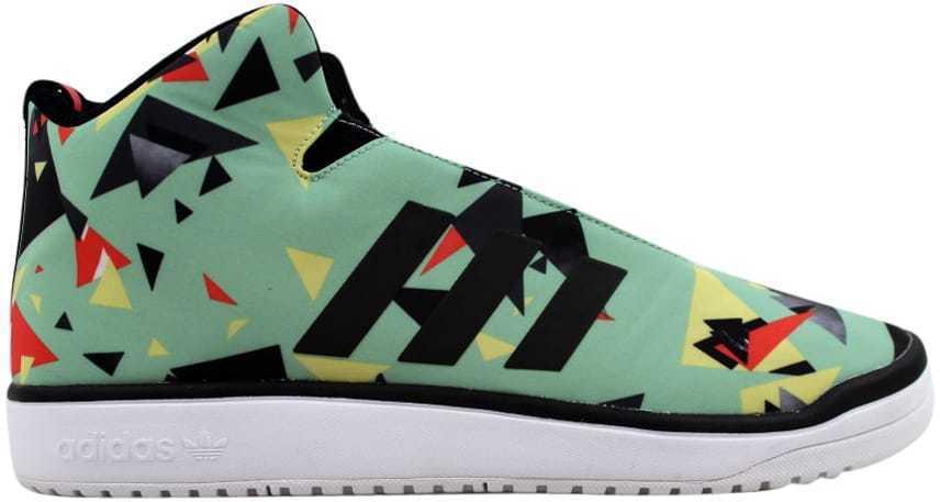 Adidas Originals para hombre Veritas Mid bota Hi-Top de Superdry B34527