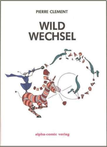 UC 26 Clement Wildwechsel