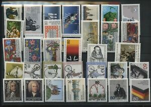 Germany-Federal-Frg-vintage-yearset-Yearset-1985-Mint-MNH-complete-Complete