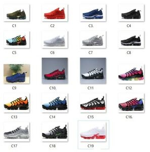 c80817fddbca NEW 2019 Men Plus Running Vapormax Sports Shoes Air Sneakers Outdoor ...