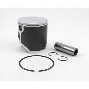 PISToN-VERTEX-PRO-RACE-1-ANILLO-CAGIVA-MITO-125-2T-1995-1996-1997-1998-1999