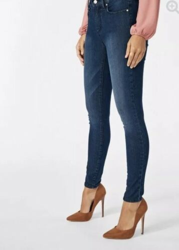 Jeans Justfab pour York Size femmes Cl16 Blue Eu Miracle 29 skinny ZF7Wx5q