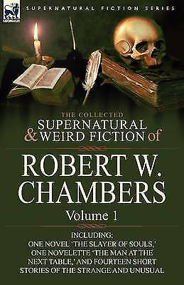 The Collected Supernatural And Weird Fic, Brand New, Free P&P in the UK