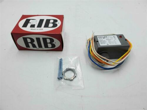 Relay in a box RIBH1C