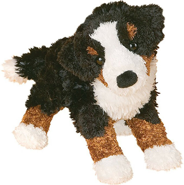 Miranda Bernese Mountain Dog Douglas Cuddle Toys Ebay
