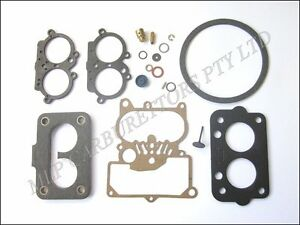 Chrysler-Valiant-CJ-CK-VH-VJ-VK-360-V8-Holley-Carburettor-Kit