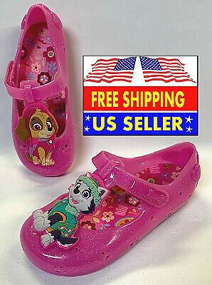 Loop Jelly Shoes Pink*toddler Girls