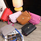 New Womens Handbag Shoulder Bags Purse Wallet Purse Leather Ladies Messenger Bag