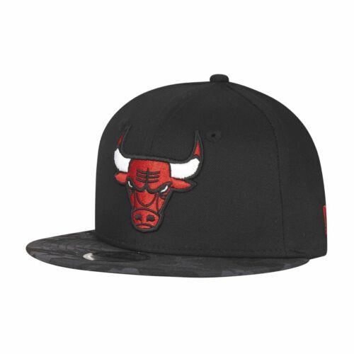 New Era 9Fifty Snapback KINDER Cap Chicago Bulls