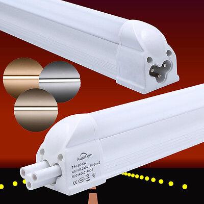 2~10 X T5 G5 60CM 90CM 120CM LED Röhre Tube Lampe Leuchtstoffröhre Rohr Leuchte