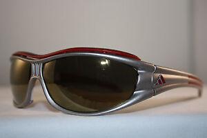 Adidas Evil Eye Pro A127 6057 S Race Sonnenbrille Rad Lauf Ski Sportbrillen Neu IbJWz3s