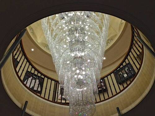 Grand hugemassive dream collection crystal chandeliers lighting grand hugemassive dream collection crystal chandeliers lighting collection on ebay aloadofball Gallery