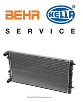Vw Beetle 2.5 (2006-2007) Radiator Behr 1c0 121 253 E on sale