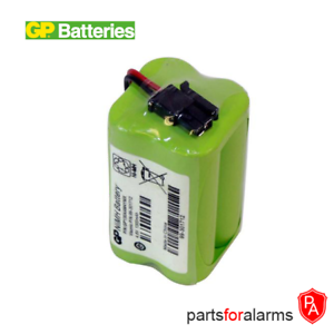 Batterie de Secours VISONIC POWERMAX express//Powermaster 10 panneaux de contrôle 99-301712