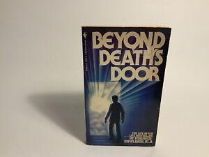 Maurice Rawlings Beyond Death's Door Vintage 1979 Paperback