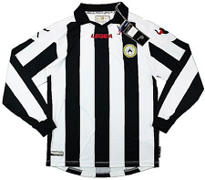Udinese 2012-13 *RARE* Long Sleeved Home Jersey (L) *BRAND NEW W/TAGS*