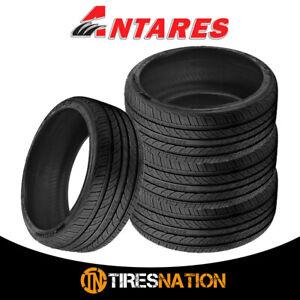 4-New-Antares-Ingens-A1-195-50R15-TL-82V-All-Season-Performance-Tires
