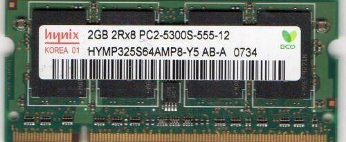 New 2GB eMachines D520//D525//D620//D725//E520//E525//E620//E625//E627 DDR2 RAM Memory