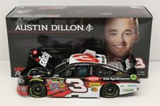 Austin Dillon 2014 Mycogen Seeds 1 24 NASCAR Diecast