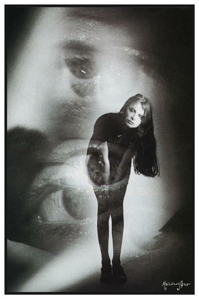 "Mazzy Star * 24"" POSTER *  Hope Sandoval - AMAZING IMAGE on eBay thumbnail"