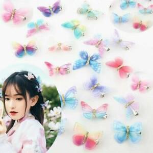 2Pcs-Butterfly-Hair-Clip-BB-Hairpin-for-Kids-Women-Girls-Hair-Claw-Clips-Summer