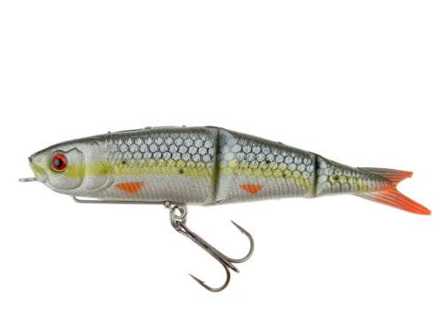 9,5cm 9g Savage Gear Soft 4Play Ready to fish Esche