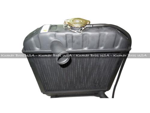 Radiator With Cap NON HST New Kubota B6100D B6100E
