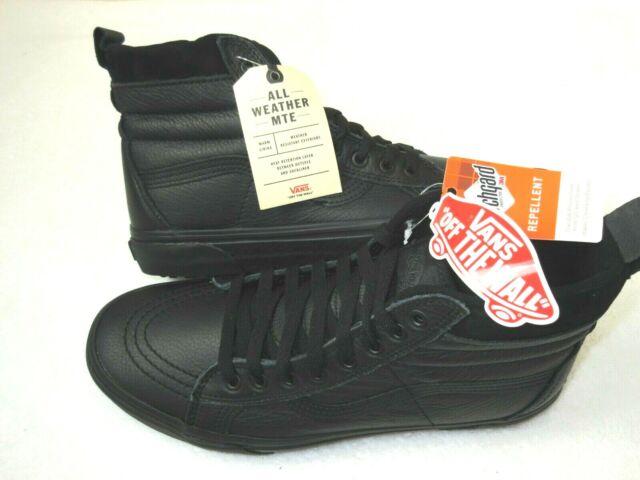 Sk8 Hi Skate Shoes Mens Size