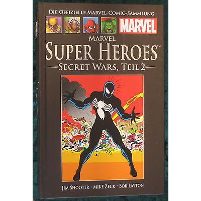 Die offizielle Marvel Comic Sammlung div. Bd. zum Aussuchen chronologisch RN