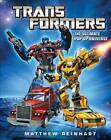 Transformers: The Ultimate Pop Up Universe by Matthew Reinhart (Hardback, 2013)