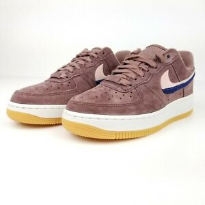 Nike Wmns Air Force 1´07 LX Smokey Mauve Smokey Mauve | Footshop