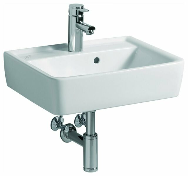 Keramag / Geberit Renova Nr.1 Plan Handwaschbecken 500mm x 380mm... 272150000