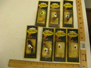7-Hank-Roberts-Flies-Fly-Hairbug-Black-Diver-White-Gerubble-Nat-Black-Yellow