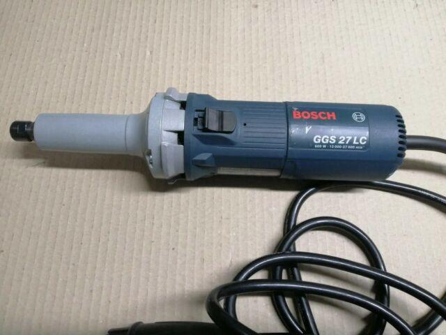 Bosch Professional GGS 28 CE 650 W geradschleifermaschine 0601220100