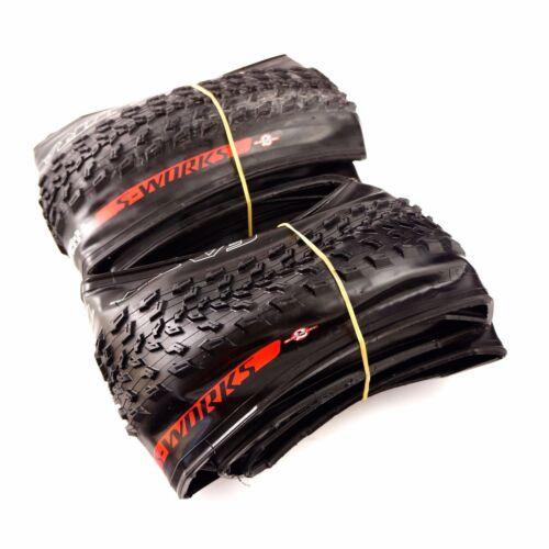"Specialized Fast Trak  S-Works 2Bliss Ready 650Bx2.2/"" 27.5x2.2/"" Folding Tire"