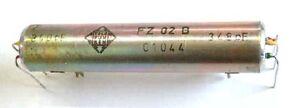 Mechanisches-Filter-fuer-UKW-FM-Geraete-Telefunken-FZ-01-FZ-02-mechanical-filter