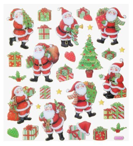 Design Sticker *Weihnachten X* 3452397 NEU Hobby