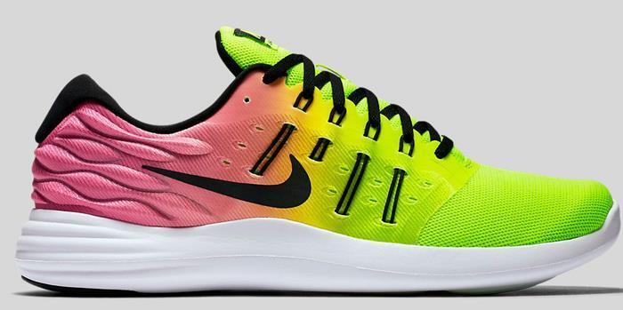 NUOVO NIKE LUNARSTELOS OC Uomini's Running scarpe Dimensione  US 10  Sconto del 60%