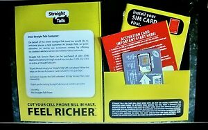 Straight-Talk-AT-amp-T-Dual-Standard-amp-Micro-SIM-Card-Activation-Kit-incl-LTE