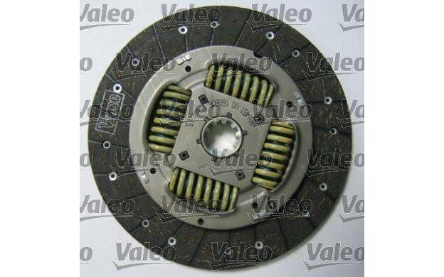 VALEO Kit de embrague + volante motor BMW Serie 3 5 835004