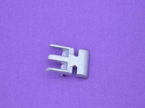 Zipper foot snap on avec idt pour pfaff machine à coudre 98-694884-00