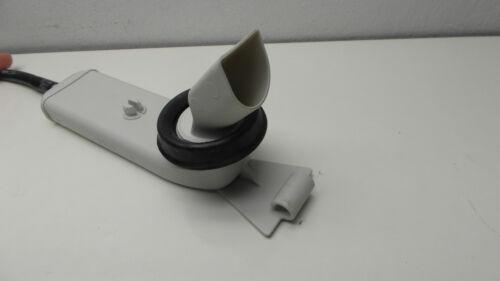 ORIGINALE Miele Lavatrice Trappola aria con tubo e anello di tenuta T N 4248202