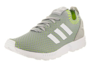 huge selection of b3a5e 7626f Image is loading Adidas-Men-039-s-Zx-Flux-Pk-Running-