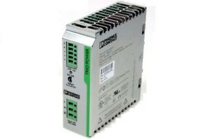 Details about Phoenix Contact Trio-Ps/1ac/24dc/5 Power Supply Power Supply  24vdc 5a - 2866310