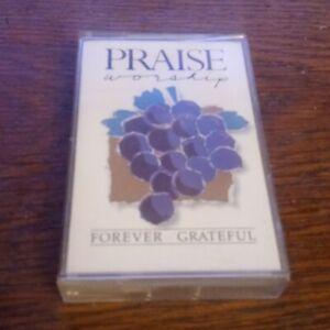 Praise-Worship-His-Word-Cassette-forever